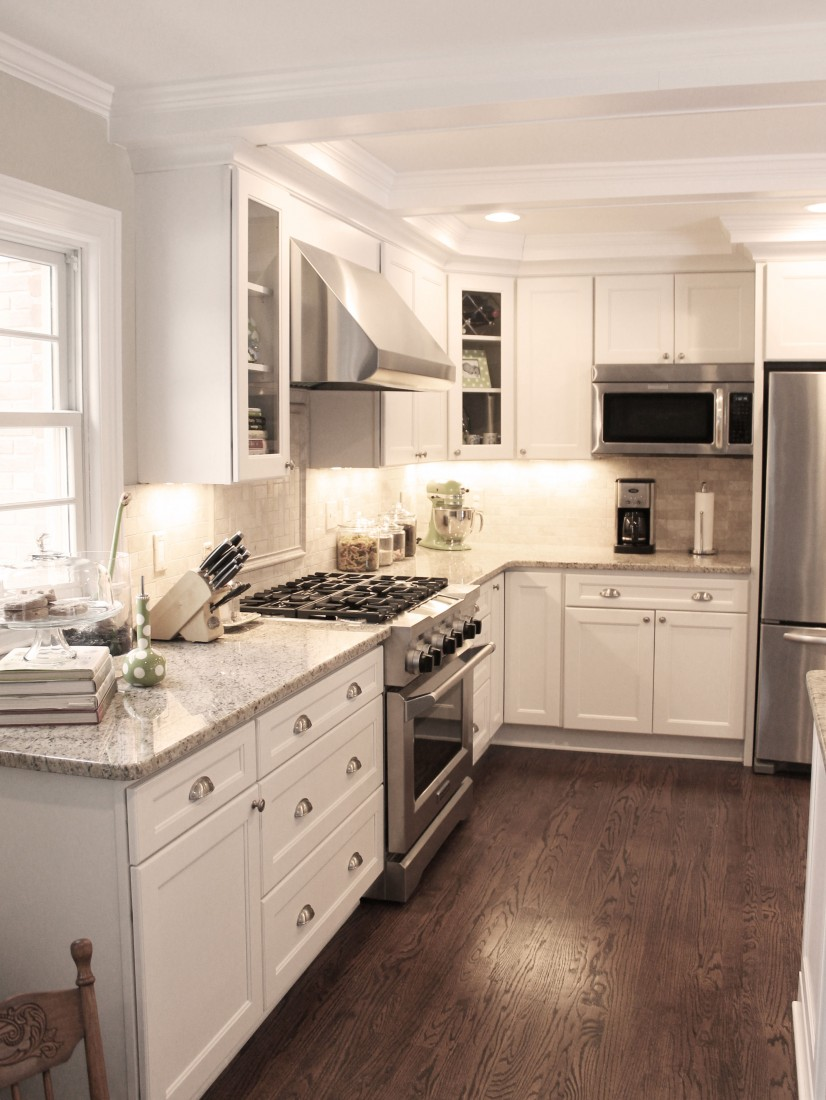 About Detroit Build - Michigan Remodeling Contractor, 203k Home Construction - Covington_Kitchen_2