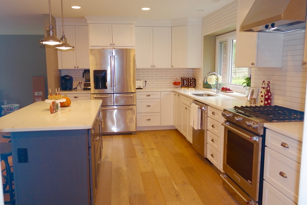 Kitchen Remodeling Contractor Troy MI Detroit Build - Kitchen remodeling troy mi